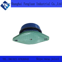 Air duct vibration isolator price
