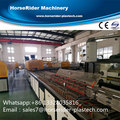 High quality wpc extruder machine price