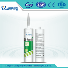 High Quality Acetic Silicone Sealant 300ml