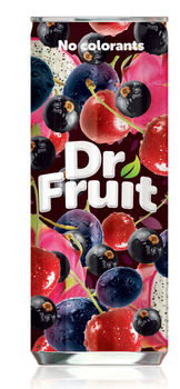 Dr Fruit
