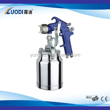 High quality latex spray gun