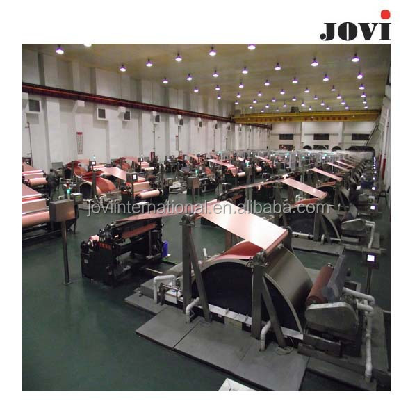 JOVI Copper for shielding/battery/PCB