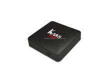 Hot selling! KM8 pro android6.0 tv box Amlogic S912 Octa core 2GB 8GB Kodi 17.0 2.4G+5G WIFI 1000M 4K UHD HDMI2.0 64bit