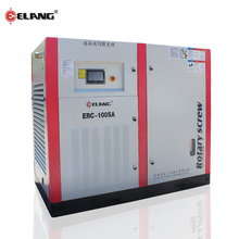 ELANG air compressor inter cooler energy save gas price list