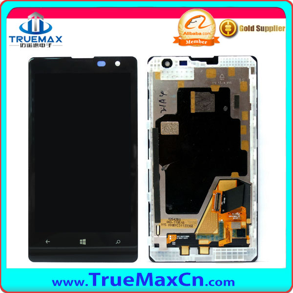 Wholesale LCD Touch Screen Display for Nokia Lumia 1020 LCD With Digitizer