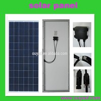 250w panel soalr with High efficiency 3kw solar power system with high quality solar power panel
