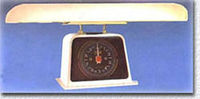 Mechanical Baby Weight Scale