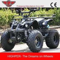 Chinese new 110cc ATV Quad for kids(ATV006)
