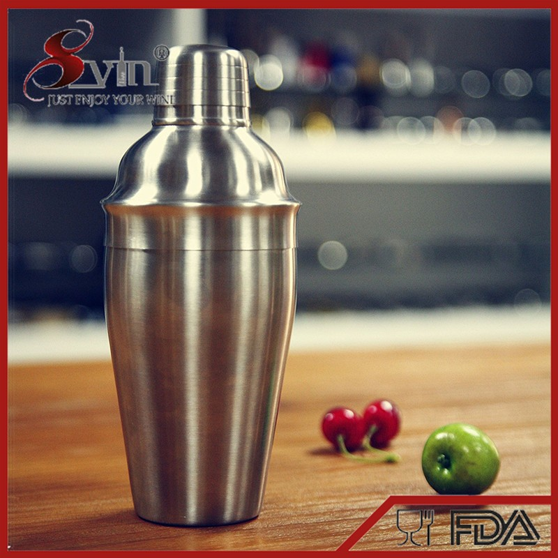 Bars Tool Stainless Steel Cocktail Shaker Cup