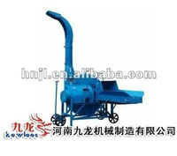 Small silage machine agriculture