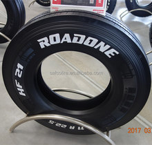 High quality tubeless truck tyre radial tires 13r22.5