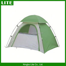Guangdong wholesale camouflage tarp cotton canvas camping tent for sale