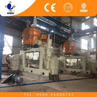 200TPD soybeans oil screw press