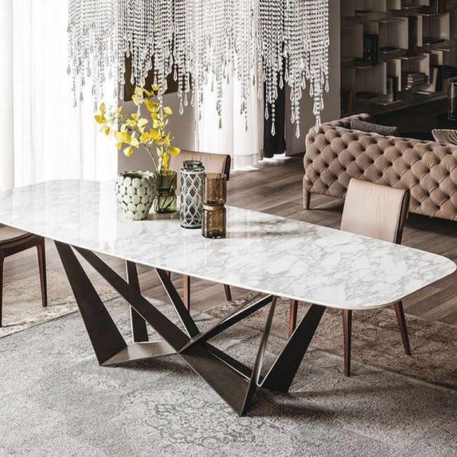 High Polished Marble Side Table, Marble Table Top Replacement, Marble Top  Center Table