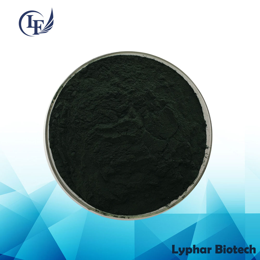 Factory Supply High Quality Seaweed Extract Powder