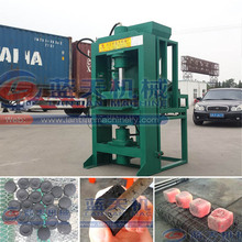 Good Flammability Shisha Coal Making Machines