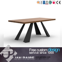 Dining room table dining set natural wood slab dining tables