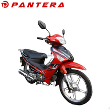 High Power 110cc China Moped Sidecar Motorcycle for Sale Cheap