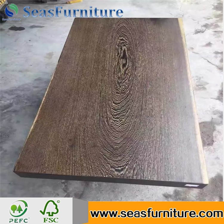 wenge table top wenge dining table solid wood dining top