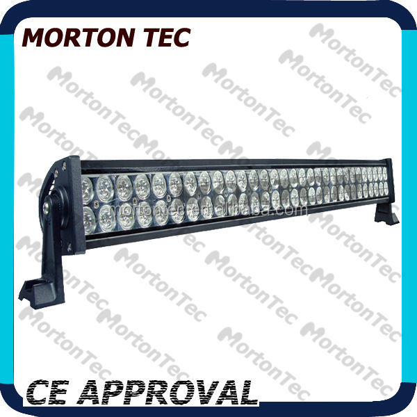 Aurora LED Off Road Light Bar 31.5 inch 180W LED Light Bar , Auto LED Light Bar