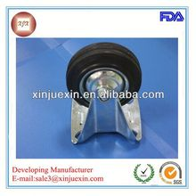 high quality small pneumatic wheels