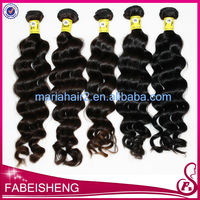 2014 newly product peruvian wholesale price halo hair extension