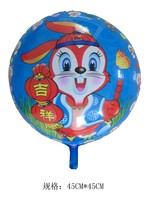 hot sale high quality candy shaped balloons
