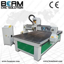 Wood cnc router // High quality and cheap cnc router for MDF paint door BCM1325A1