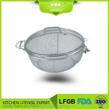 Stainless steel top rated bbq grill wire mesh