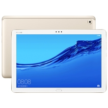 NEW Huawei Mediapad M5 lite BAH2-AL10, 4G Phone Call 10.1 inch 4GB+64GB AI Voice-Control <strong>Android</strong> 8.0 Support Bluetooth &amp;G-sensor