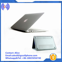 China Manufacturer computers laptops covers matte 13 inch hard case for macbook pro