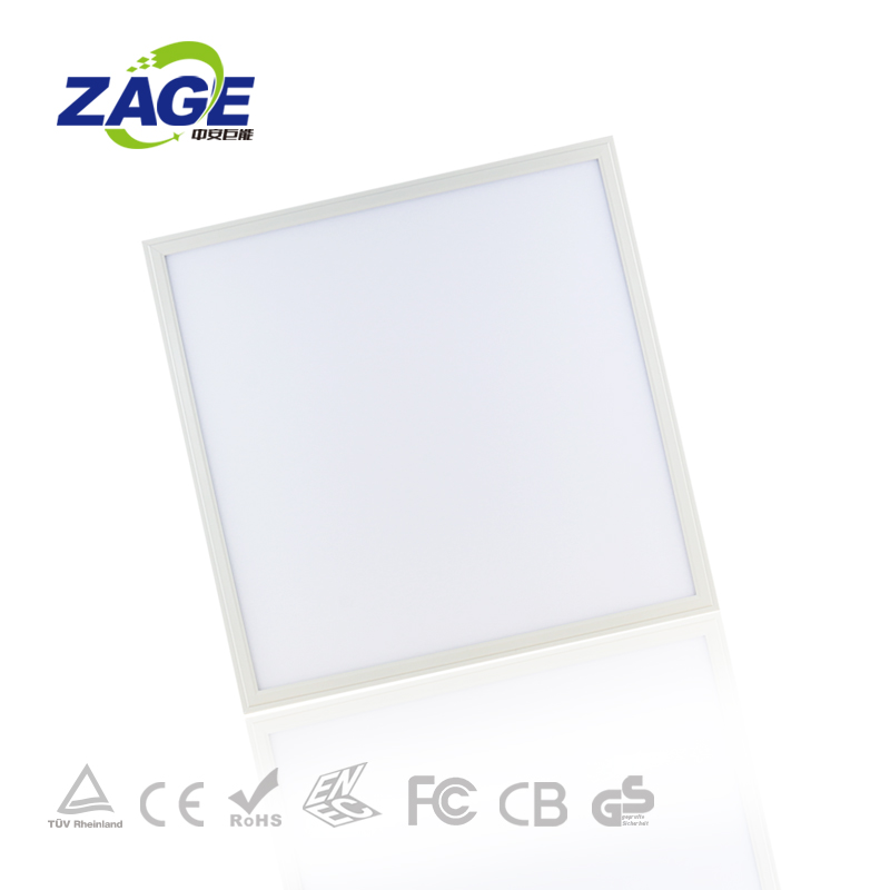 CE ROHS certified 60x60 ceiling led light for indoor lighting