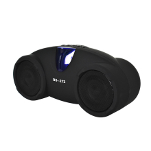 5200mA 1Kg dj 2.0 speaker box wholesale 16W home theater dj speaker