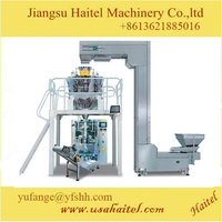 Assurance Automatic Packing Machine For Dried
