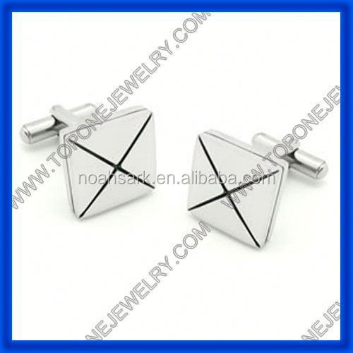 Fashion jewelry wholesale new sterling silver cufflinks for men