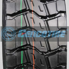 Suitable tyre from China factory - Gencotyre 7.50R16/9.00R20/10.00R20/11.00R20/12.00R20