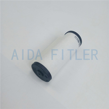substitute for Rietschle vacuum pump air filter element 731630
