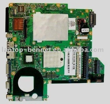 440768-001 For HP Pavilion DV2000 AMD Motherboard Tested