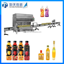 wine,alcohol, vodka, juice,brandy bottle washing filling capping machine equipment line