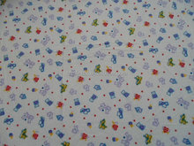 price per yard flannel organic cotton fabric wholesale