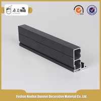 2016 China made profiles aluminium 6061 t5