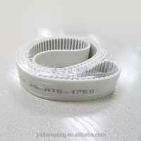 8M2448 PU cheapest endless hot sale timing belt