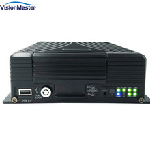4CH 1080P 3G 4G WIFI Bus And Car Black Box Mobile <strong>DVR</strong> automotive