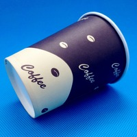 Chinese Best custom printed 7OZ styrofoam cups with lid, styrofoam paper cups