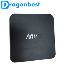 Google Android 4.4 Smart Tv Box Hot Selling Download Free Mobile Games 4K Ultra Output Android Tv Box Xnxx Movies Cartoon M8Q