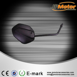 New design popular motorcycle PP rearview mirror for sale