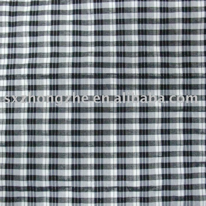 T/R Dobby Stretch Fabric