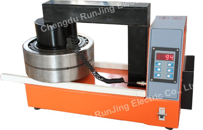 Latest Type Bearing Induction Heater