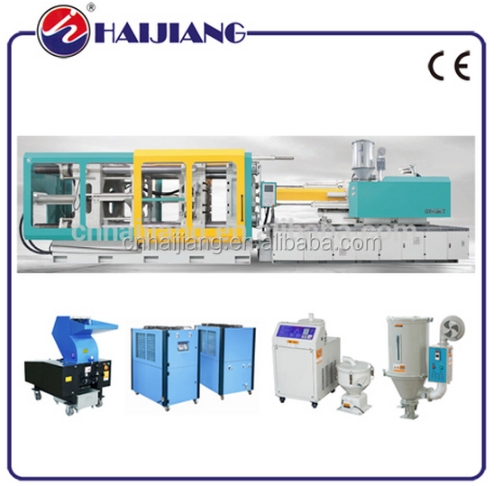 Ningbo Haijiang injection molding indiana