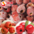 In order to healthy select organic health quick-frozen hawthorn berry fresh fruit